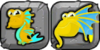 Current Dragon Icon