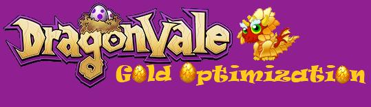 DVGoldOptimization