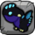 Dark Rift Dragon Baby Icon