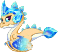DiamondDragonAdult
