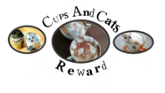 Cups And Cats Reward