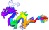 RainbowDragonAdult
