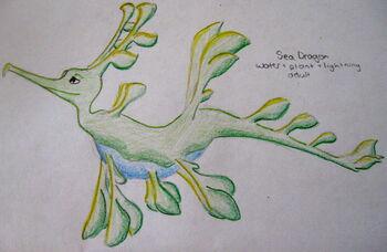 Sea Adult