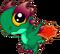 ThornDragonBaby
