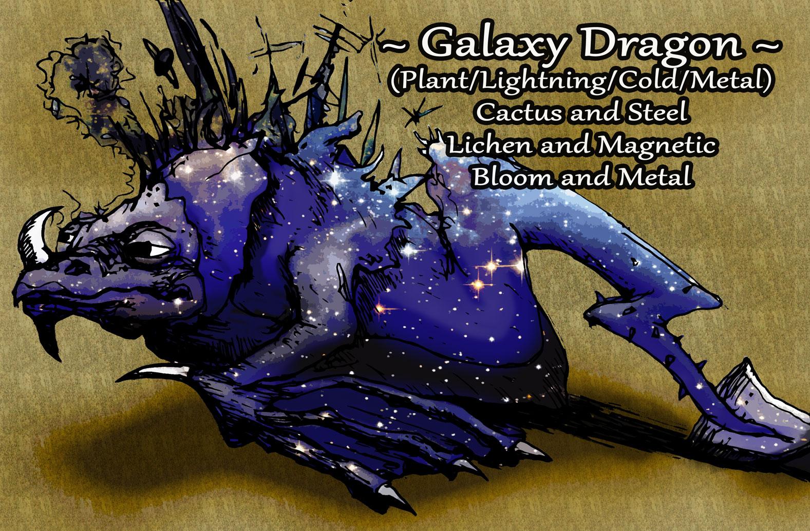 Dragonvale Concept Art