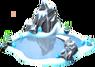 Giant Cold Habitat