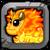 Solstice Dragon Baby Icon