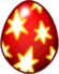 Ember Dragon Egg