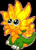 FlowerDragonFireRiftBaby