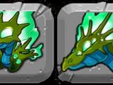 Rift Element Dragons