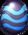 Quicksilver Dragon Egg