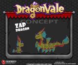 Zap Dragon Concept