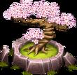 Bonsai Blossom