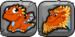 Bearded Dragon Icon