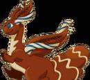 Cocoahollow Dragon