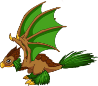 EvergreenDragonAdult