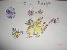 FlagDraco