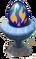 Steam Pedestal