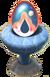 Water Rift Pedestal
