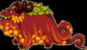 GourdDragonAdult