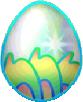 Ovalith Dragon Egg