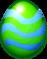 Swamp Dragon Egg