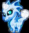 BlueMoonDragonBaby