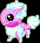 FlurryDragonBaby