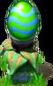 Swamp Pedestal