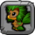 Evergreen Dragon Baby Icon