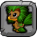 Evergreen Dragon Baby Icon