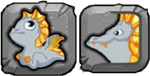 Palladium Dragon Icon