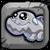 Quicksilver Dragon Baby Icon