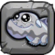 Quicksilver Dragon Baby Icon