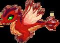 RubyDragonAdult