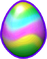 Bloom Dragon Egg