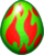 Poison Dragon Egg