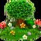 Small Plant Habitat