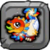 Firework Dragon Baby Icon