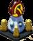 Ragnarok Pedestal