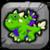 Gamma Dragon Baby Icon