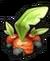 Meta-carotene render