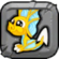 Sonic Dragon Baby Icon