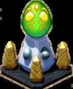 Surprise Pedestal