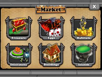 MarketScreen