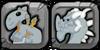 Quake Dragon Icon