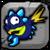 Spark Dragon Baby Icon