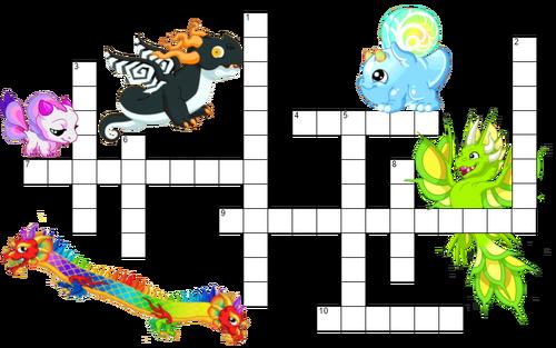 5thAnniversaryCelebrationCrosswordPuzzleDay4