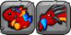 Frostfire Dragon Icon