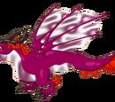 Blightwing Dragon